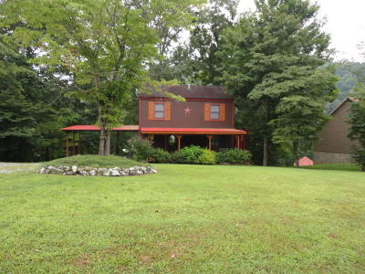 Campbell County Single Family Home For Sale: 389 Clear Lake