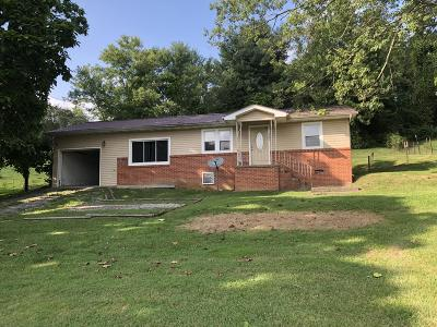 Harrogate TN Single Family Home Pending - Continue To Show - P: $79,900