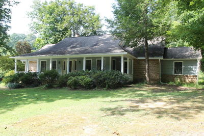 Seymour Single Family Home For Sale: 343 Fallen Oak Circle