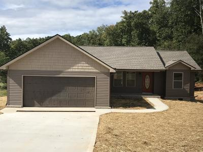 Union County Single Family Home For Sale: Accord Lane