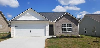 Knoxville TN Single Family Home For Sale: $199,900