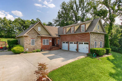Knoxville Single Family Home For Sale: 6708 Worthington