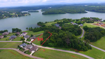 Loudon County Residential Lots & Land For Sale: 1430 Rarity Bay Pkwy