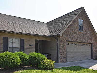 Powell Condo/Townhouse For Sale: 5111 Cates Bend Way
