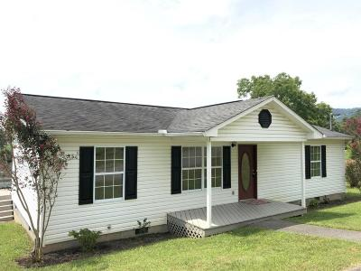 Anderson County, Campbell County, Claiborne County, Grainger County, Union County Single Family Home For Sale: 2005 Loop Rd