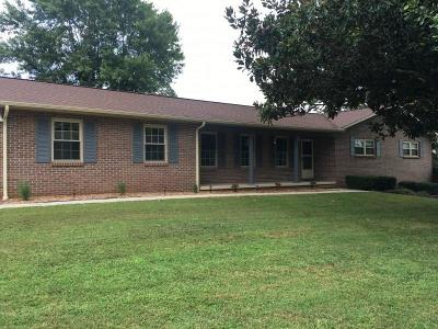 Louisville Single Family Home For Sale: 2825 Kendra Drive