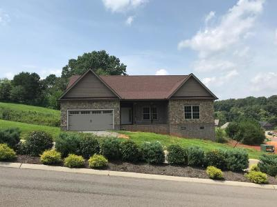 Lenoir City TN Single Family Home Sold: $182,170