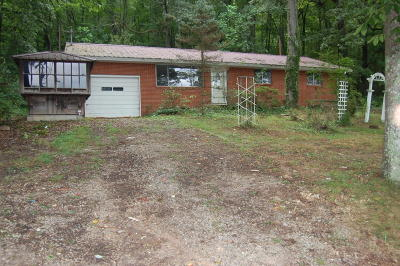 Anderson County Single Family Home For Sale: 646 Edgemoor Rd