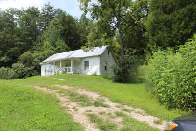 Anderson County Single Family Home For Sale: 120 Batley Rd