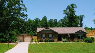 Maryville TN Single Family Home For Sale: $286,900