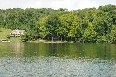 Friendsville, Greenback, Louisville, Maryville, Sevierville, Tallassee, Townsend, Townsend/walland, Vonore, Walland Residential Lots & Land For Sale: 1002 Parks Ferry