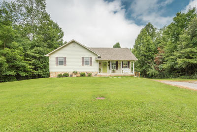 Campbell County Single Family Home For Sale: 338 Gardner Lane
