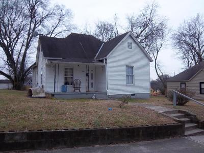 Knoxville Single Family Home For Sale: 1514 Jourolman Ave