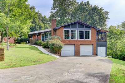 Knoxville Single Family Home For Sale: 501 Karla Drive