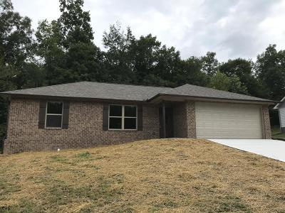 Union County Single Family Home For Sale: 297 Timber Creek Rd