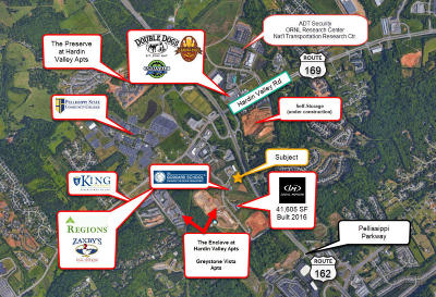 Knox County Residential Lots & Land For Sale: 10704 Virginia Pine Way # 101