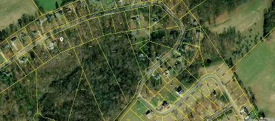 Maynardville Residential Lots & Land For Sale: Lots 18-28 Booker Rd