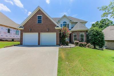 Lenoir City Single Family Home For Sale: 221 Zane Lane