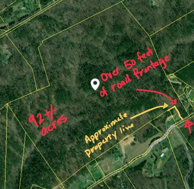 Maryville Residential Lots & Land For Sale: Allegheny Loop Rd