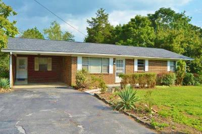 New Tazewell TN Single Family Home For Sale: $139,987