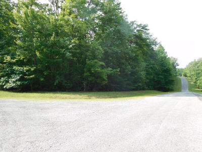 Residential Lots & Land Sold: Tanner Drive #9