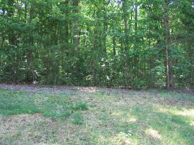 Residential Lots & Land For Sale: White Oak Point #1