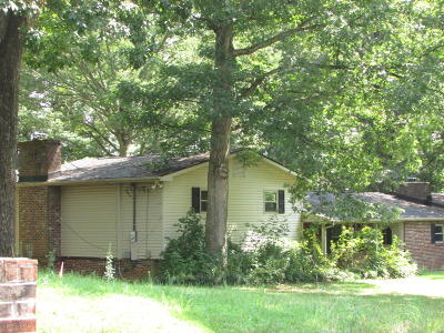 Blount County, Loudon County, Monroe County Single Family Home For Sale: 420 Ward Drive