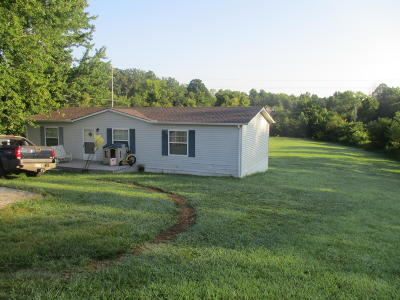 Blount County Single Family Home For Sale: 3102 Arthur Walker Rd
