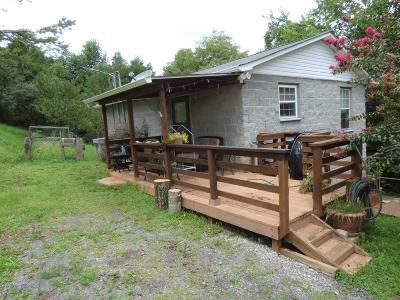 Kodak Multi Family Home For Sale: 424 Hayes Drive