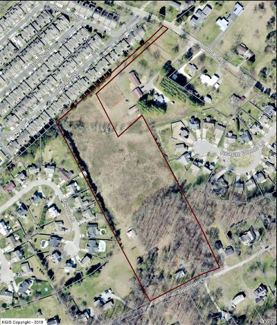 Residential Lots & Land For Sale: 8531 Troutman Lane