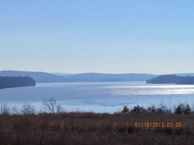Meigs County, Rhea County, Roane County Residential Lots & Land For Sale: Docks Of Bay Drive