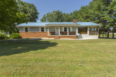 Rockford Single Family Home For Sale: 106 Littlebrook Circle