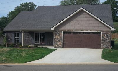 Lenoir City Single Family Home For Sale: 362 Connor Lane