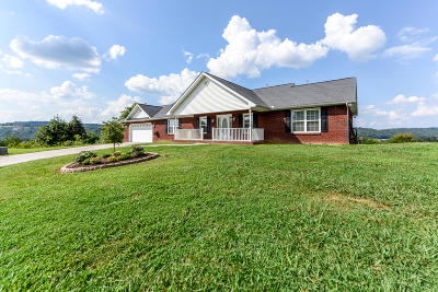 Seymour Single Family Home For Sale: 970 Harvest Drive