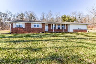 Blount County Single Family Home For Sale: 4421 Us-411