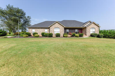 Maryville Single Family Home For Sale: 1939 Angus Blvd