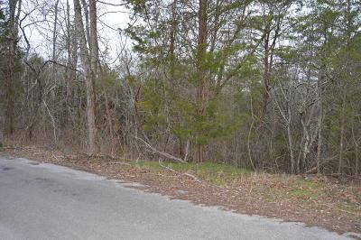 Seymour Residential Lots & Land For Sale: Lot 54 Knob Creek Blvd