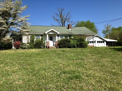Clinton Single Family Home For Sale: 920 Loy St