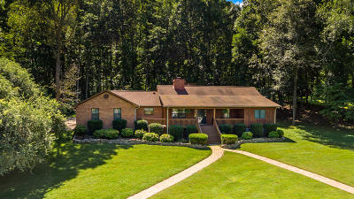 Maynardville Single Family Home For Sale: 2649 Hickory Valley Rd