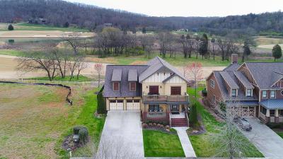 Single Family Home For Sale: 657 Bobcat Run Drive