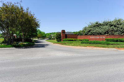 Maryville Residential Lots & Land For Sale: 1130 Stonehenge Drive