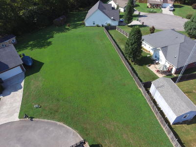 Corryton Residential Lots & Land For Sale: 5408 Singh Lane