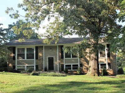 Powell Single Family Home For Sale: 7816 Cranley Rd