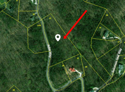 Maryville Residential Lots & Land For Sale: Lot 23 Adas Way