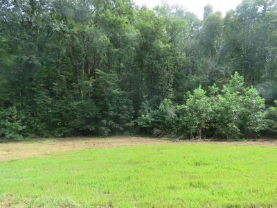 Knoxville Residential Lots & Land For Sale: Jett Rd
