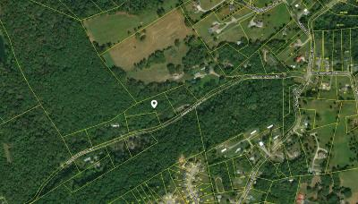 Powell Residential Lots & Land For Sale: 1805 Dawson Hollow Rd