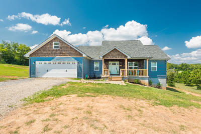 Loudon County Single Family Home For Sale: 7788 Morganton Rd