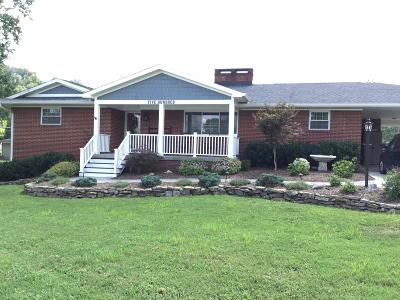 Clinton Single Family Home For Sale: 500 Greenwood Drive