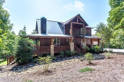 Kingston Single Family Home For Sale: 425 Old Holderford Road Rd