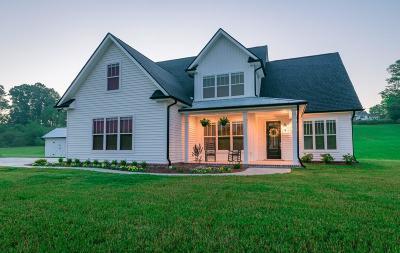Clinton Single Family Home For Sale: 125 Island View Lane